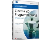 XPresso/C.O.F.F.E.E. Programming DVD