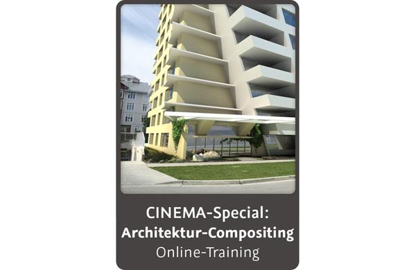 2D/3D online Compositing Workshop