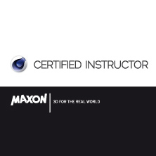 MAXON Certified Trainings